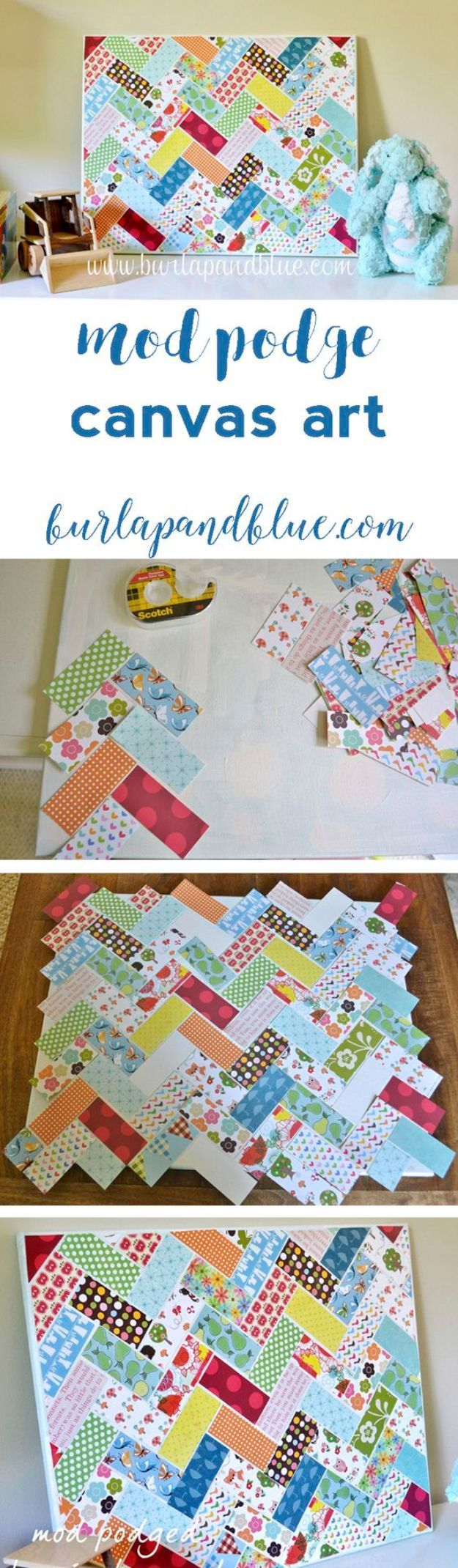 cool projects to make from quilting scraps herringbone wall art
