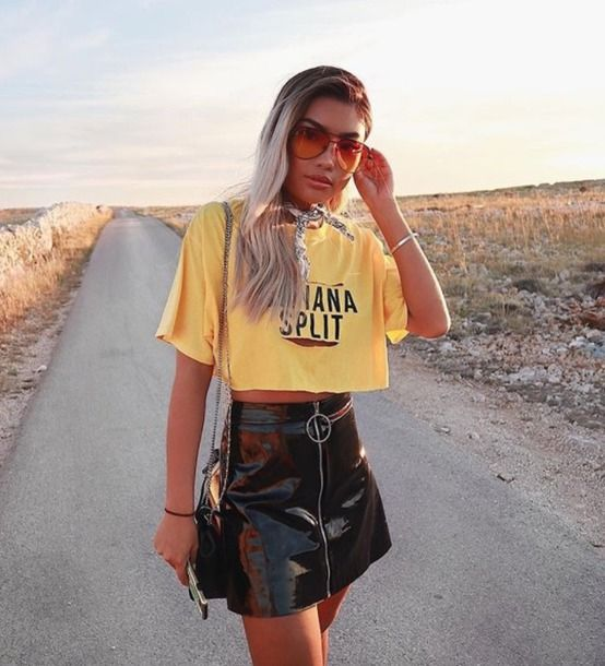 f068cb9f7ab Get the top for $18 at prettylittlething.us - Wheretoget | Fashion ...