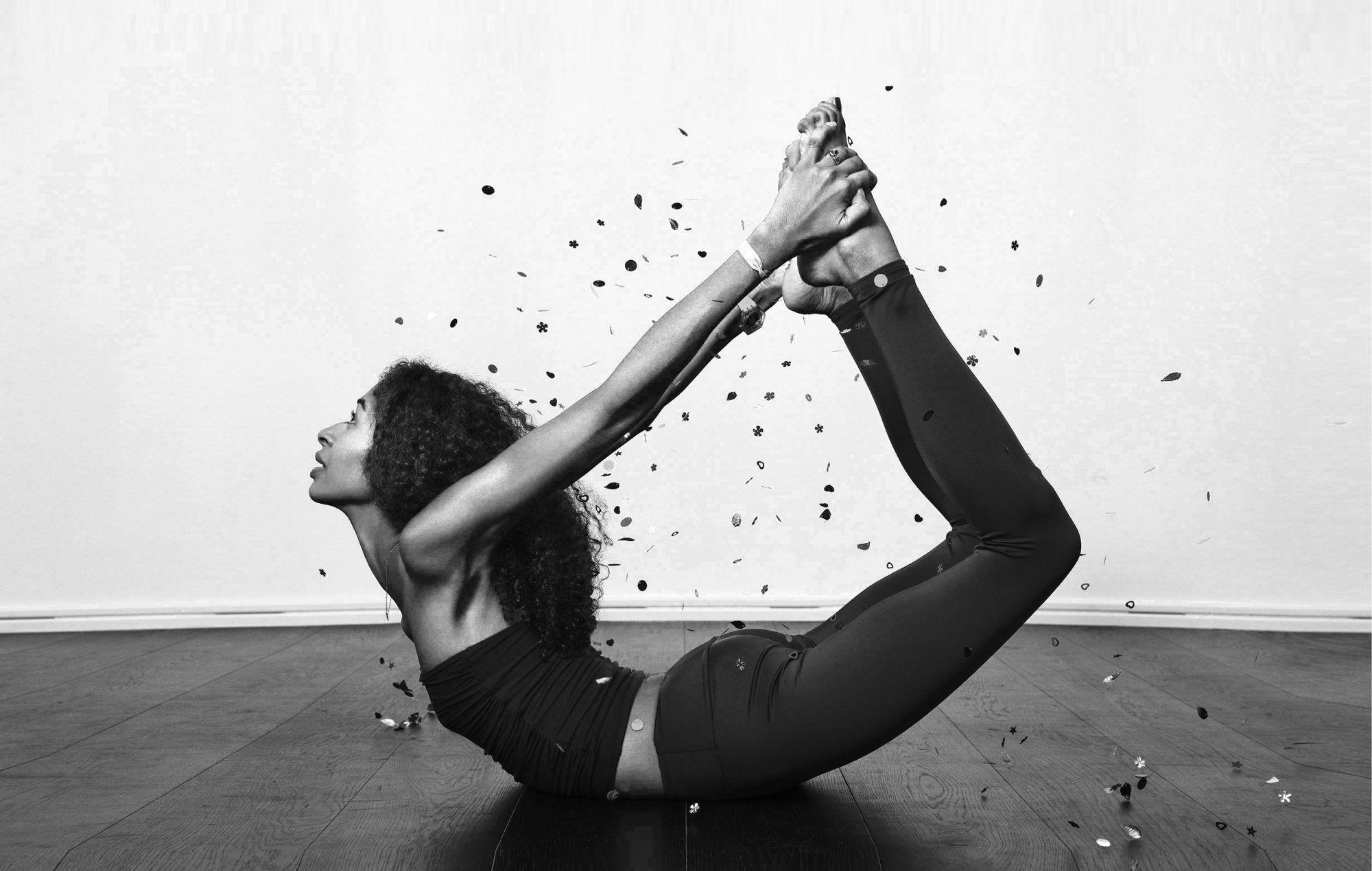 bikram yoga stockholm