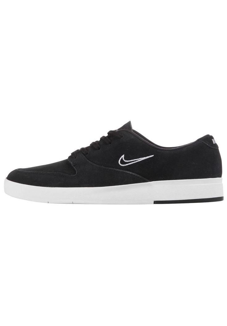 Herren Nike SB Zoom P Rod X Sneaker schwarz senf | Kategorie