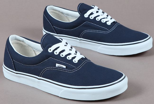 Buy blue vans era   65% OFF! 54a53de912