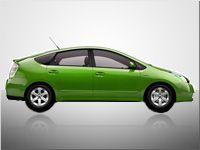 Lime Green Toyota Prius My Dream Car Prius Toyota Prius My