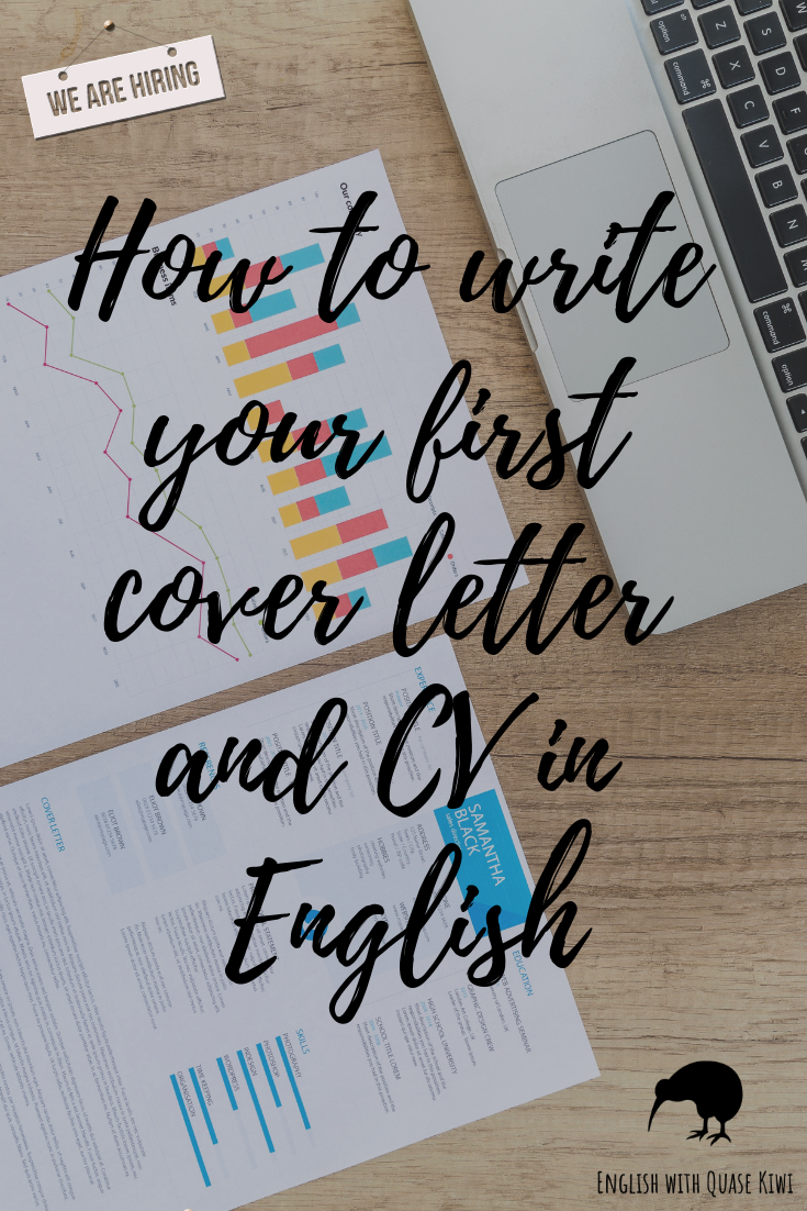 In This Post I Talk About Practical Steps To Write A Cover Letter