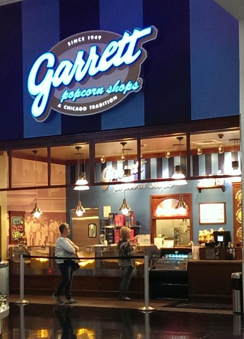 Garretts Popcorn Garrett popcorn, Popcorn shop, Popcorn