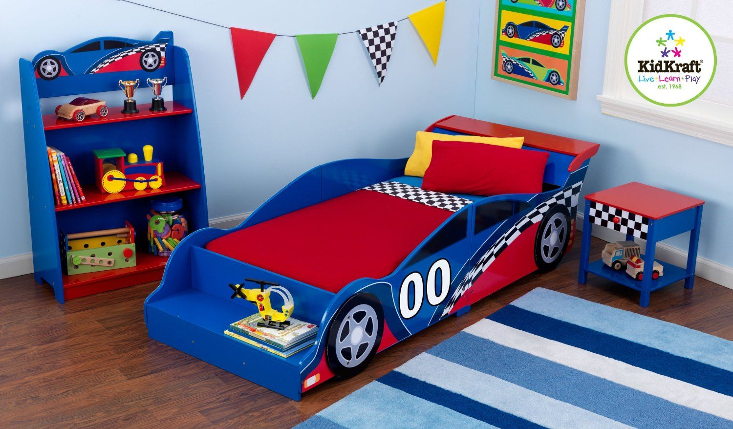 1000 images about boys big boy beds on pinterest car bed kid beds and race racing cars bedroom set cars