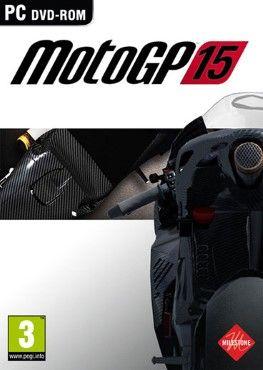 MotoGP 15 Full Version PC Activation Download / Free Download Game
