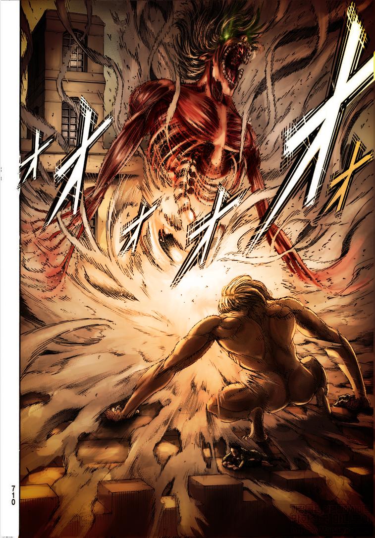 snk 116 | Attack on titan anime, Manga, Attack on titan fanart