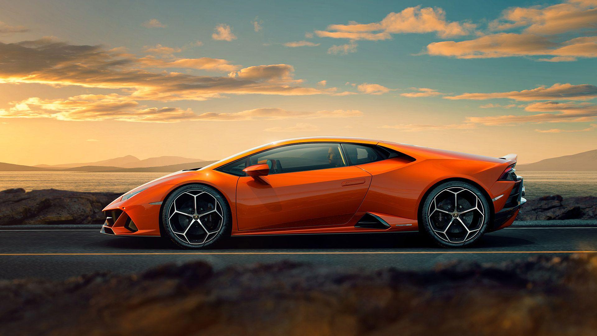 Lamborghini 2021 Model List Current Lineup Prices Lamborghini Huracan Lamborghini Models Car Side View