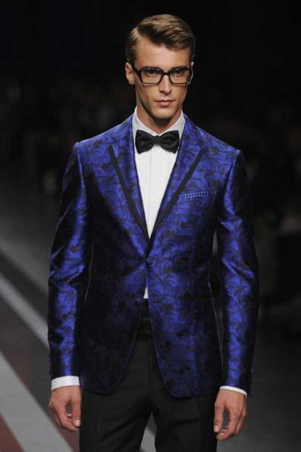 Men's Dinner Suits – Ditch the Traditional Tux | Mens Fashion ...