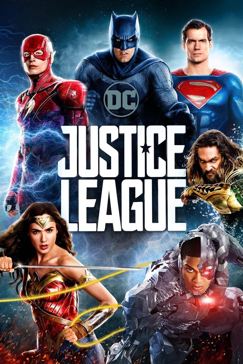 Justice League (2017) Subtitle Indonesia