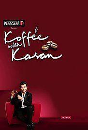 Koffee With Karan Season 4 Episode 2 Online Watch  Karan