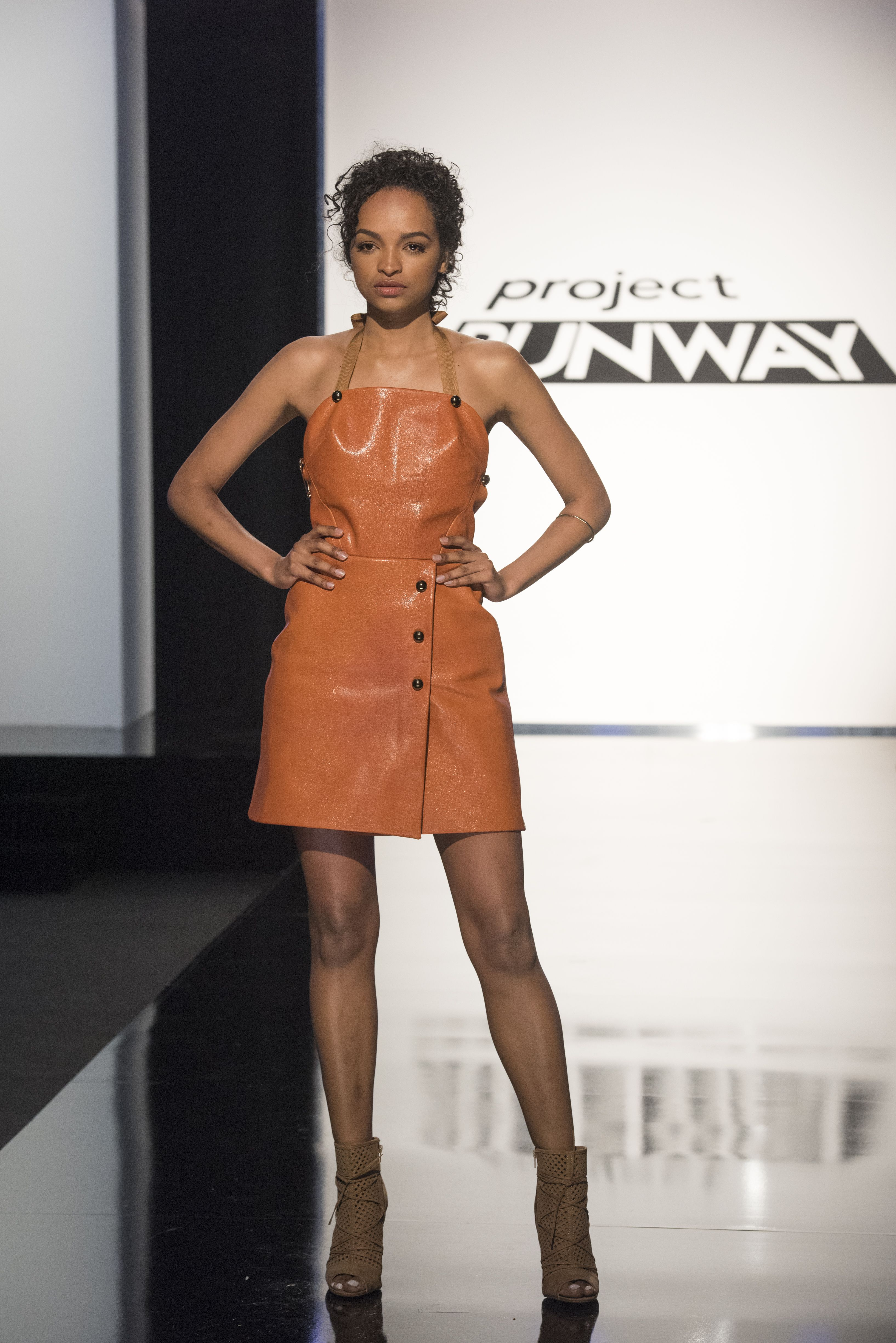 39 project runway 39 recap the cocktail dress is everyone 39 s kryptonite project runway. Black Bedroom Furniture Sets. Home Design Ideas