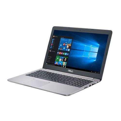 ASUS K501UW Laptop Intel Core I7 4K Ultra HD 4GB Graphics