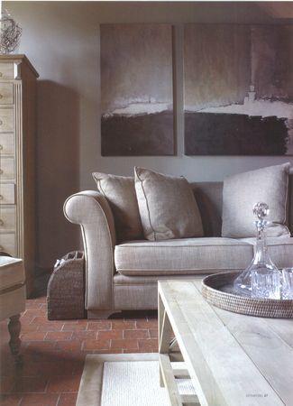 Le style d co belge d co peinture nadine id es pour la for Articles de decoration pour la maison
