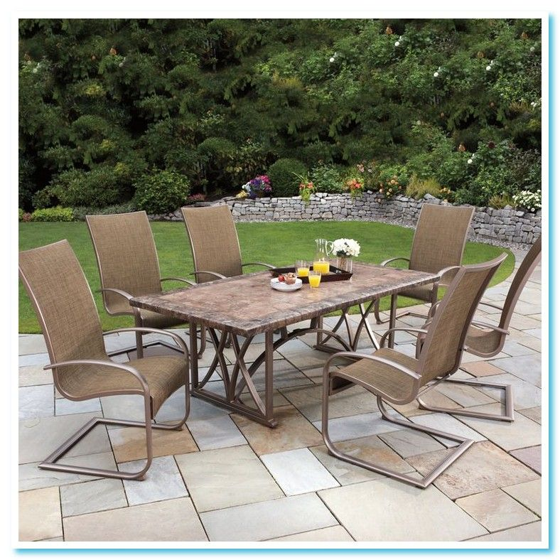 125 Reference Of Patio Dining Sets Costco In 2020 Outdoor Furniture Design Patio Furniture Dining Set Patio