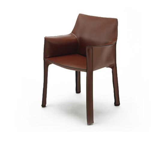 Chairs | Seating | 413 Cab | Cassina | Mario Bellini. Check it out on Architonic