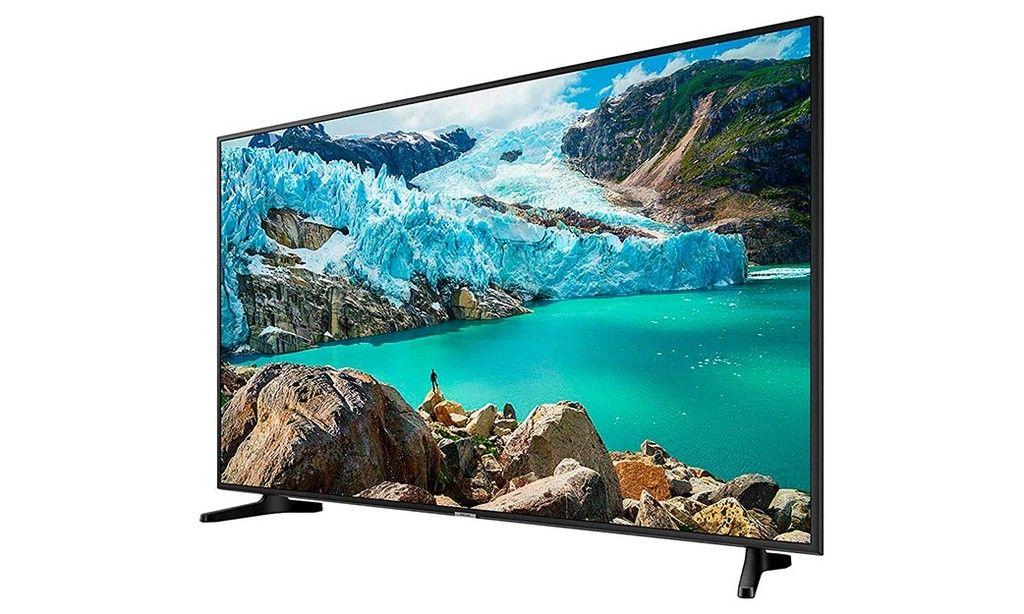 Samsung Ue65ru7025 Television De 65 Uhd Stv Hdr10 Slim 1400