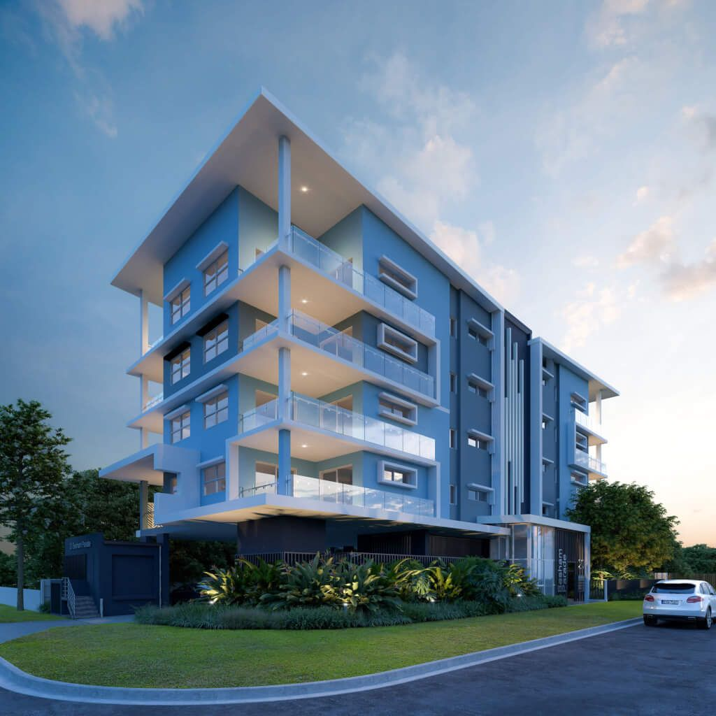 Apartment Price: Excellent #RealEstate #Investment Opportunity In #Wynnum