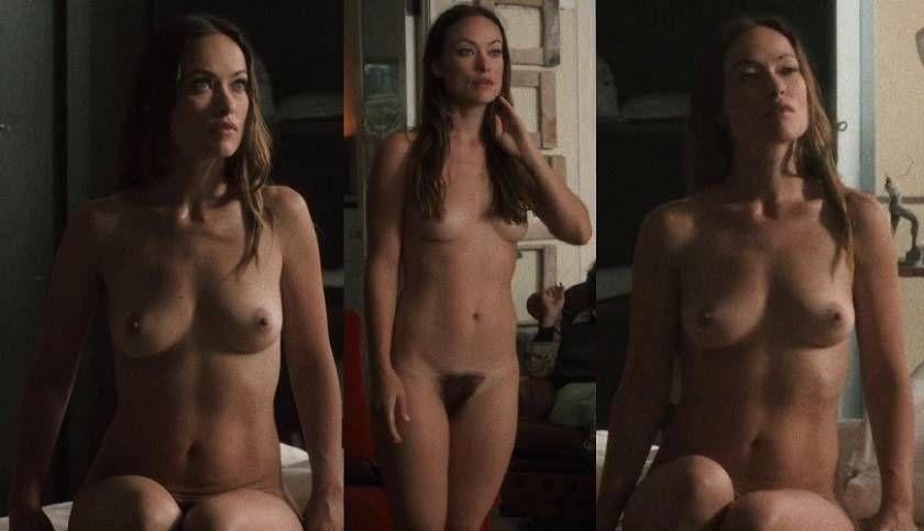 Nude boobs of celebrities