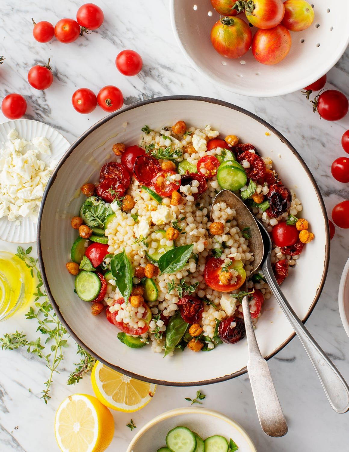 Admit It: Your Salad Needs A Makeover