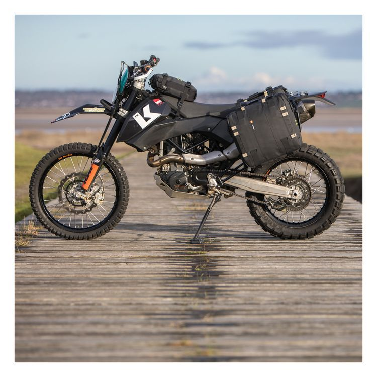 Kriega Overlander S Os 6 Drypack Revzilla Adventure Adventure Bike Adventure Motorcycling