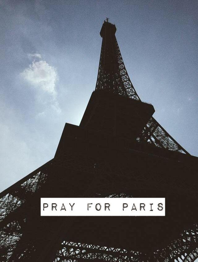 #prayforparis #paris #france # #November