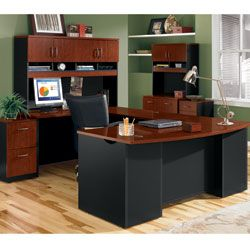 Complete U Desk Office - D35020 and more No Subdomain