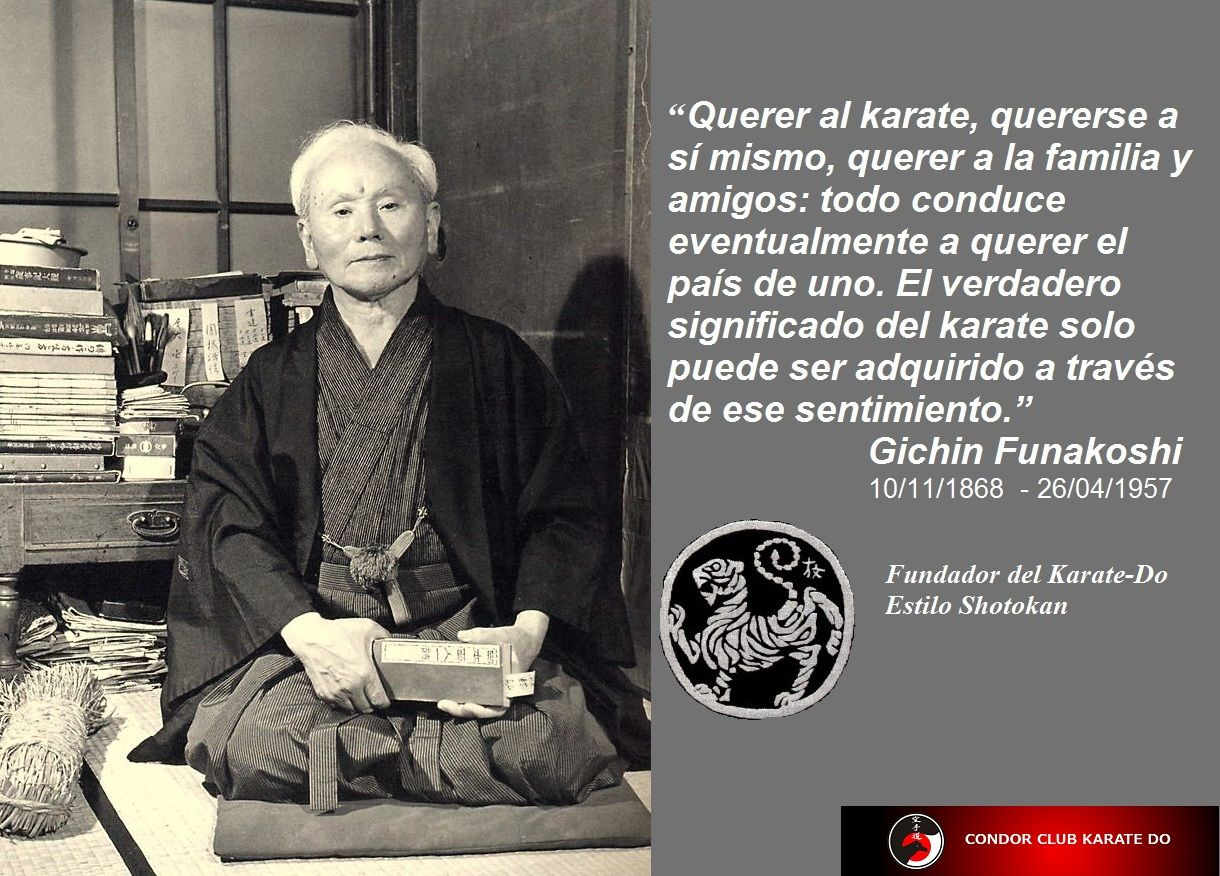 Karate Funakoshi Ligakaratebogota Wkf Condorkarate