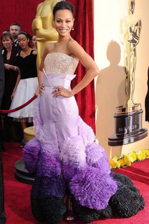 Pin by Lala Burak on New look | Oscar dresses, Best oscar ...