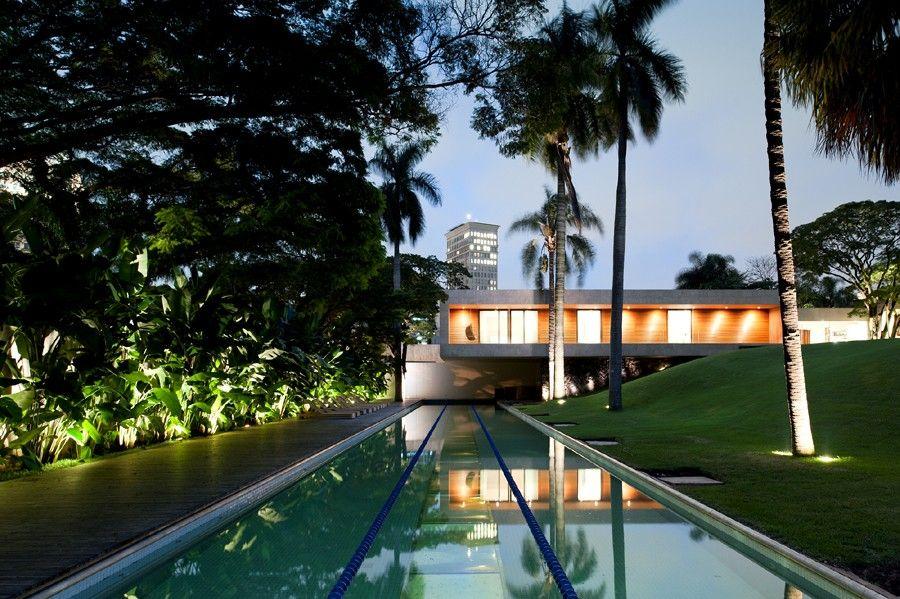 Cresia House  #archello #architecture #building #house #home #modern