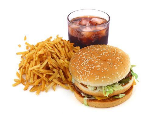 te veel gezond eten