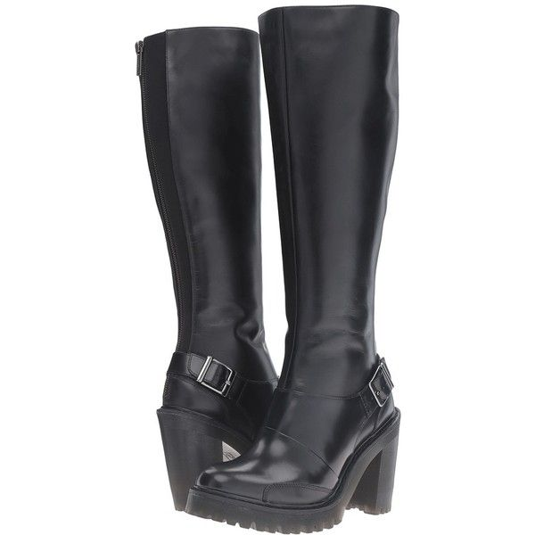 Dr. Martens Lyanna Knee High Boot