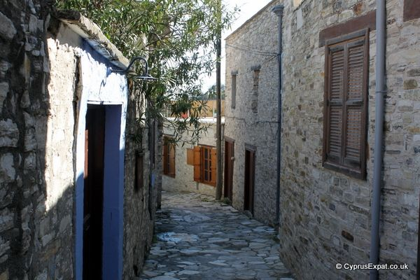 Kato Drys Village Cyprus Villages History With Images