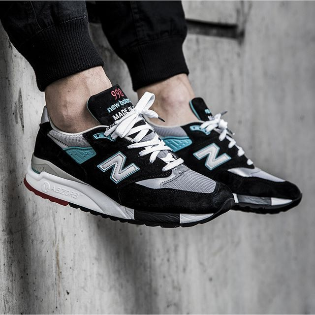 new product 21989 197ab New Balance M998CBB Made in USA