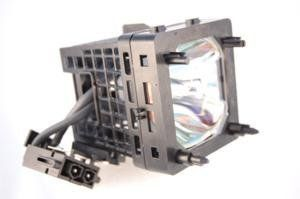 Sony KDS-55A2020 rear projector TV lamp with housing - high quality replacement lamp by Shopforbattery. $56.03. This Shopforbattery part number SFP-105_122154 is the premium RPTV lamp that is designed and manufactured for Sony KDS-55A2020 replacement TV lamp . This TV lamp is a brand new lamp with New housing and already been tested to be 100% OEM compatible. It is difference from other sellers that only sell the bare lamp or bare bulb. This Sony KDS-55A2020 replacemen...