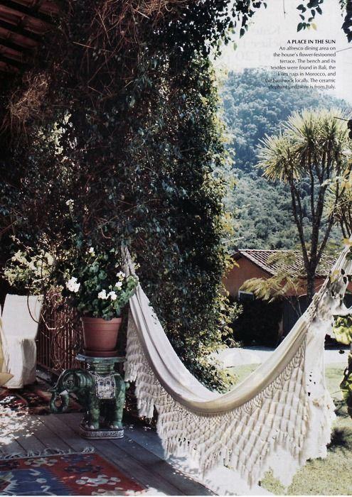 hammock & hills