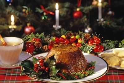 Traditional Irish Christmas Dinner.Ireland Christmas Foods When Irish Eyes Are Smiling