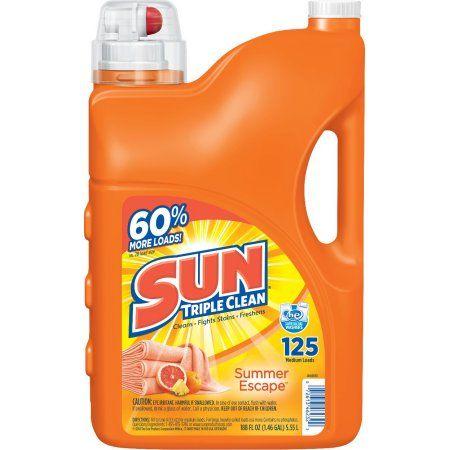 Sun To Liquid