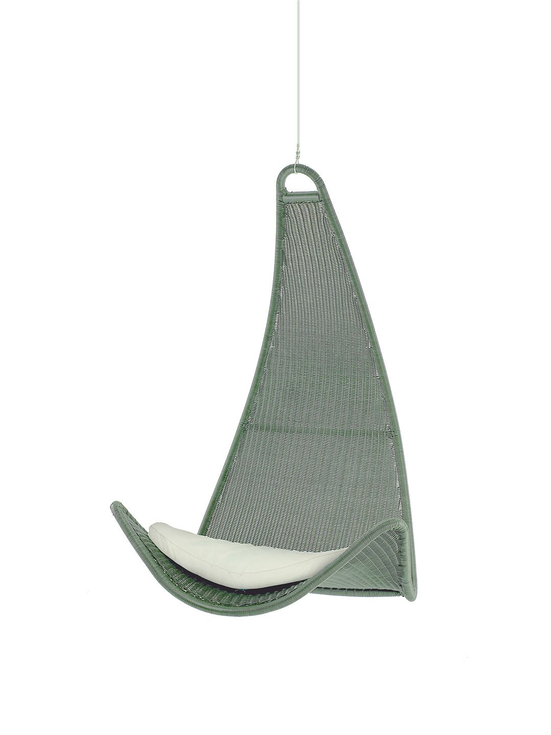 Curve hanging chair by outback company future house pinterest