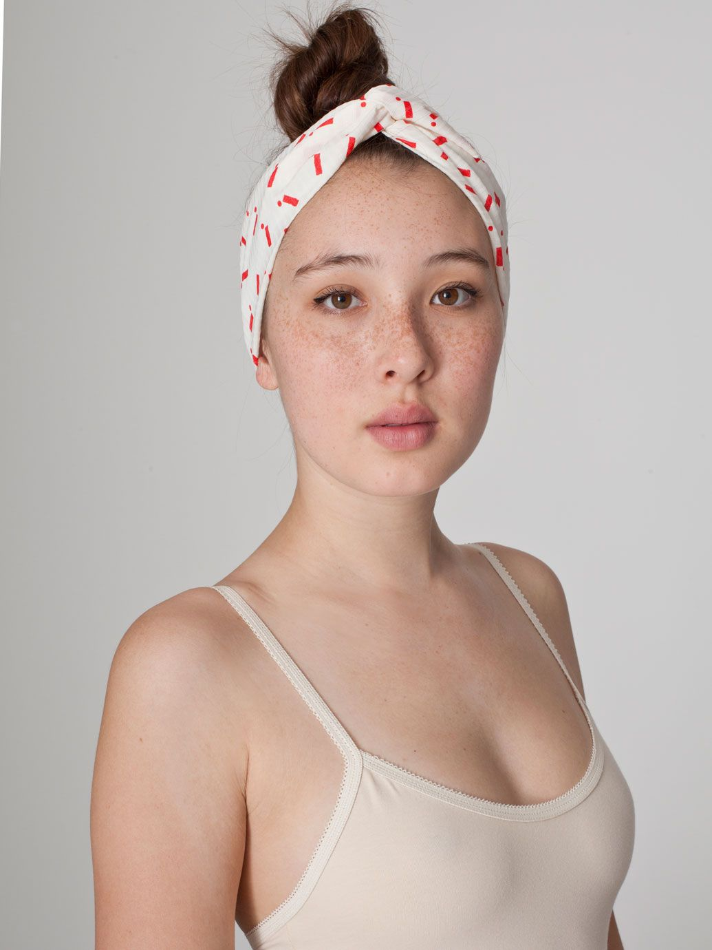 Fashion week How to american wear apparel headband for girls
