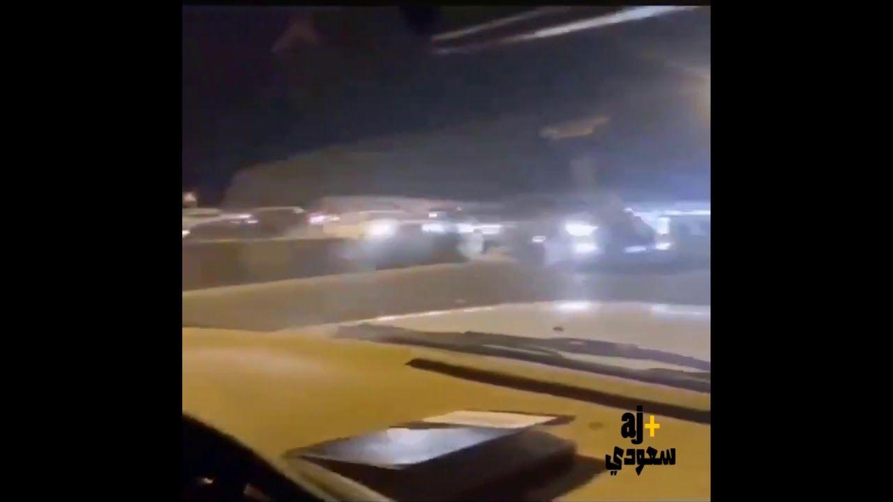 سعودي Aj شاهد الاف الكويتيين يهربون الى السعودية خوفا من كورونا Car Vehicles