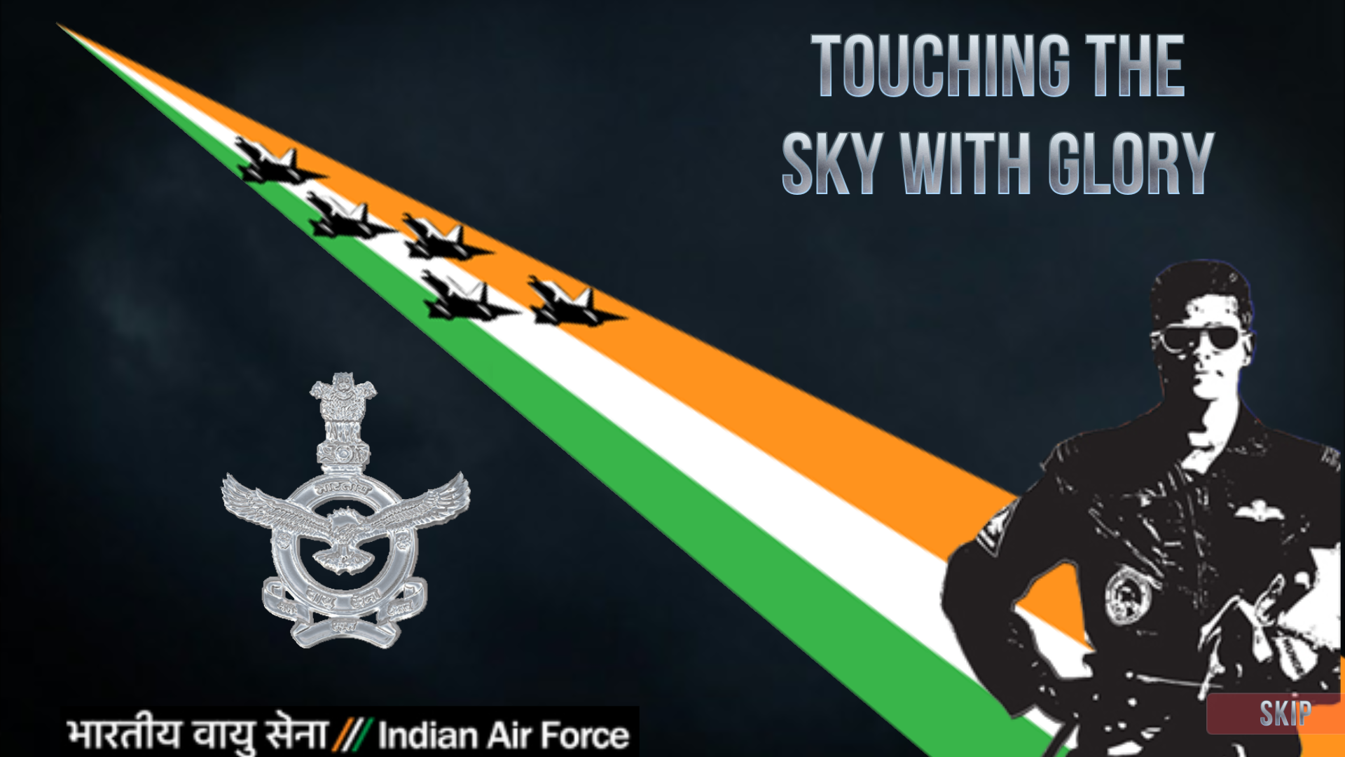 how to become an indian air force fighter pilot? | nda exam coaching