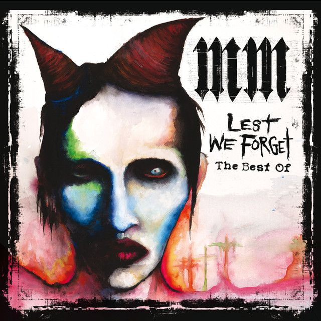 S Aint A Song By Marilyn Manson On Spotify Marilyn Manson Marilyn Manson Paintings Manson