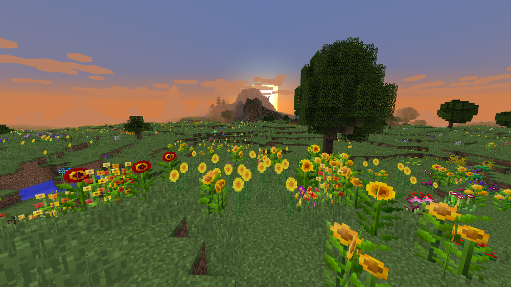 Images Ferdinand's Flowers Mods Minecraft