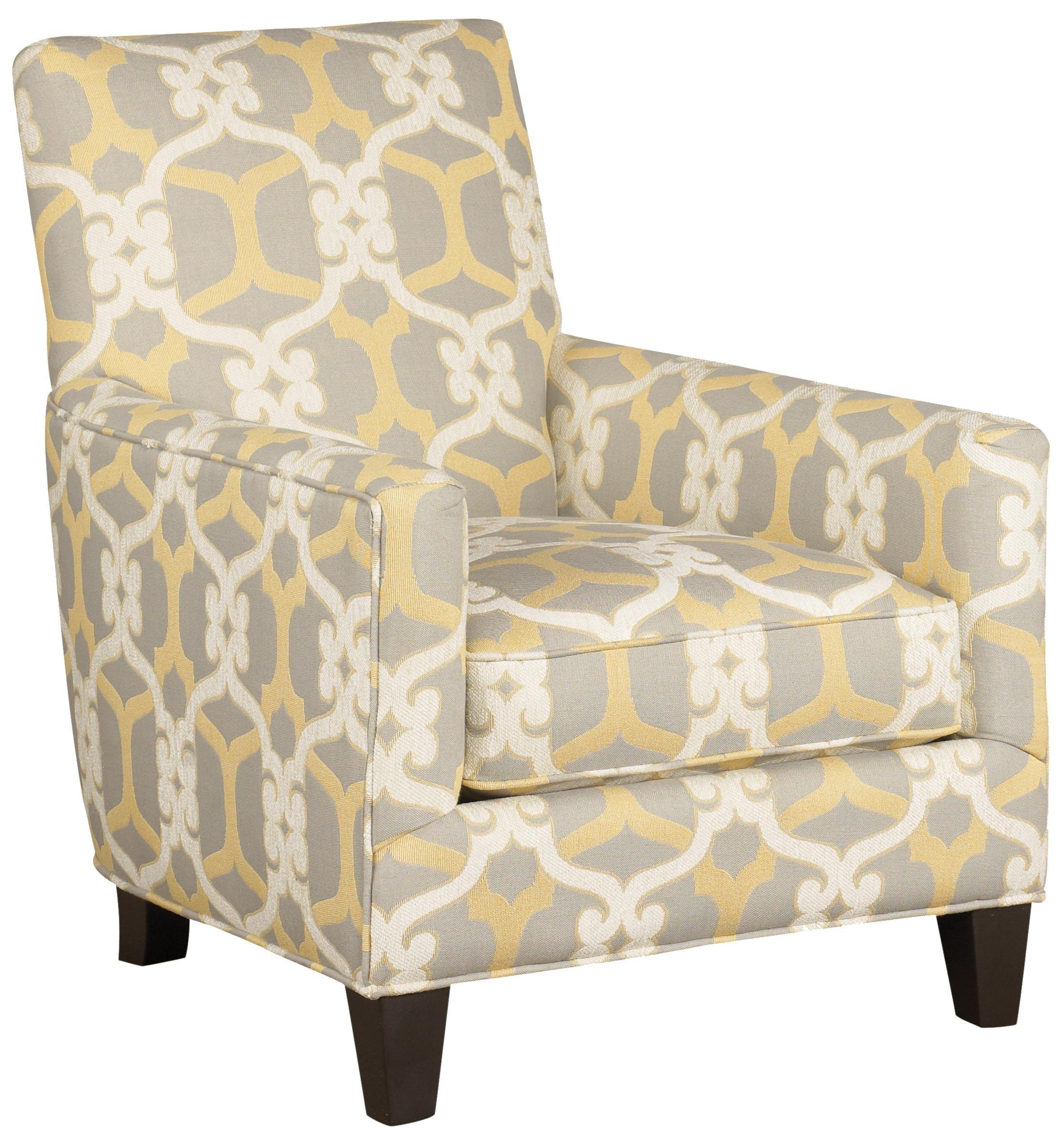 Jonathan Louis Jaxon Accent Chair: Accentuates Accent Chair By Jonathan Louis
