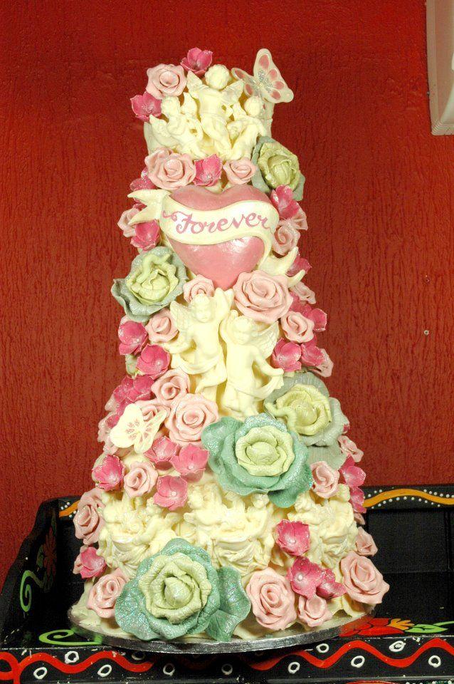 Choccywoccydoodah | Choccywoccydoodah | Pinterest | Cake, Wedding ...