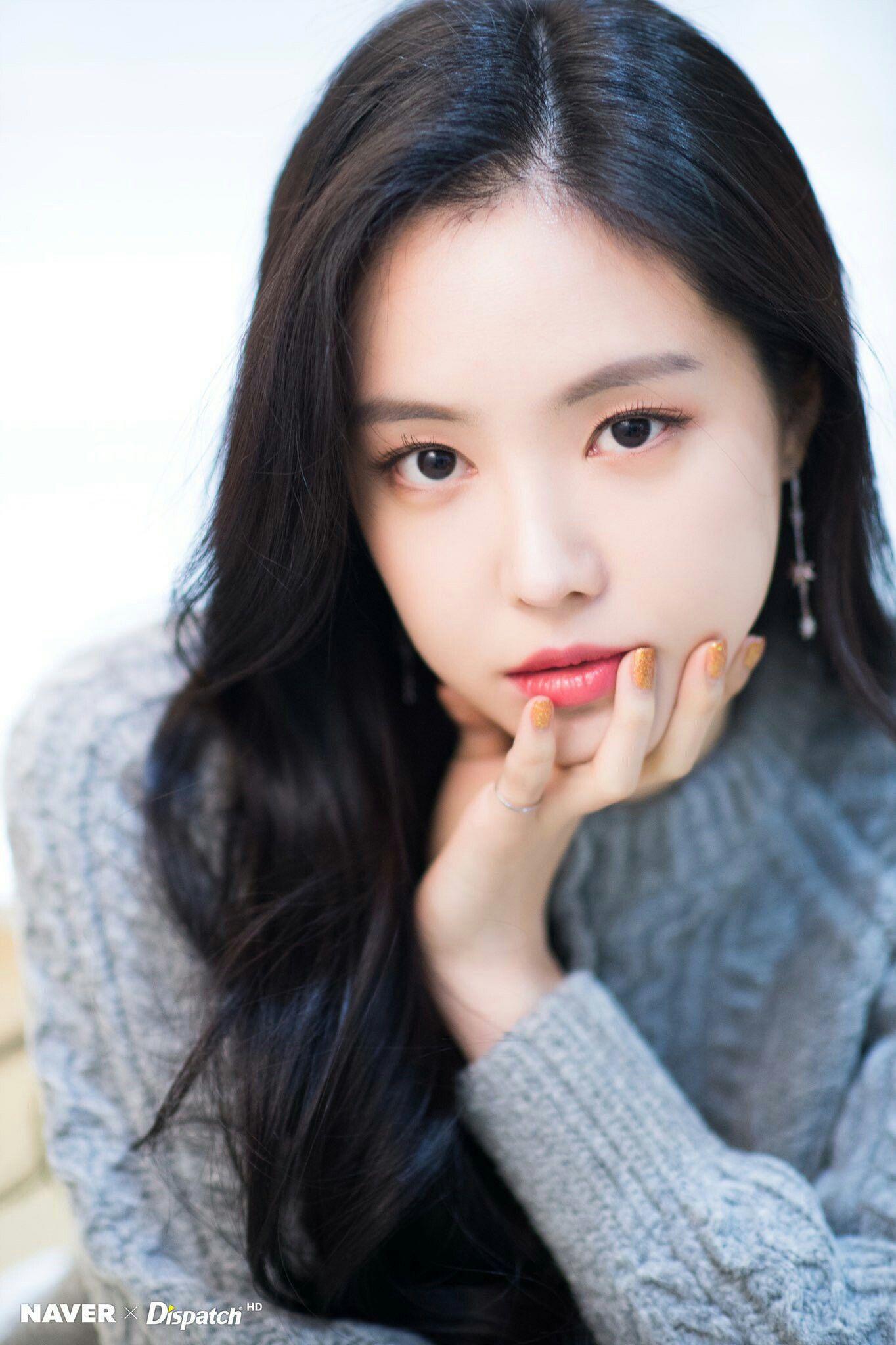 Naeun #apink #kpop | Kecantikan, Selebritas
