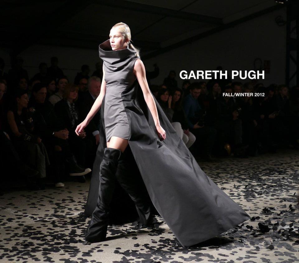 Gareth Pugh