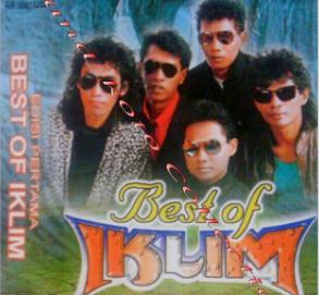 Kumpulan Lagu Iklim Mp3 Malaysia Terbaik dan Terpopuler