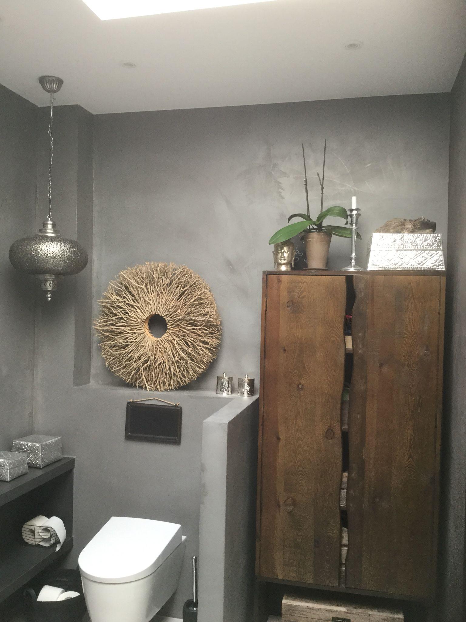 Beton Cire Badezimmer   Für Innen   Pinterest.